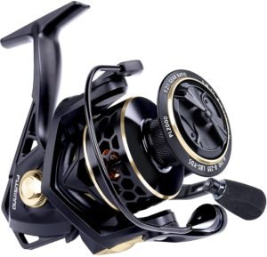 The Advantages of Fishing Reels Review