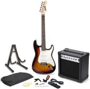 Köpa den bästa elgitarren
