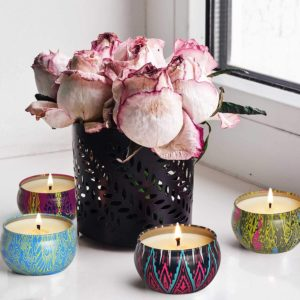 What are the top 10 Home Fragrances available in the market?