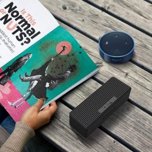 How much does the best Portable Speaker cost?
