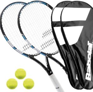 What is the best Tennis Racket