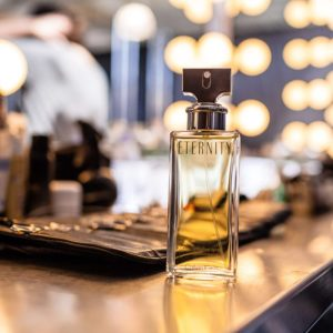 Kvinnors parfym och hur de används?