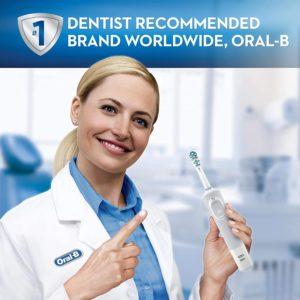 ТОП-10 електричних зубних щіток