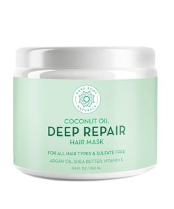 Is it safe to use a hair mask if I have colored my hair?