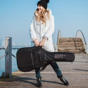 Buying the Best Guitar Case Instore