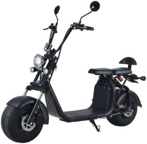 Electric Scooter and how they are used?