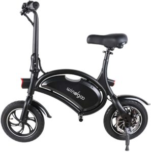This is what we check in Electric Scooter Reviews
