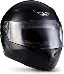 The best Full-Face Helmet in Review