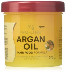 What types of Hair Oils are there?