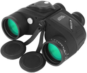 What types of Marine Binocular are there?