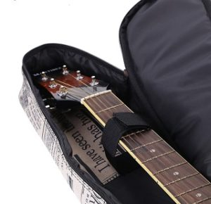 The Material of the best Guitar Case