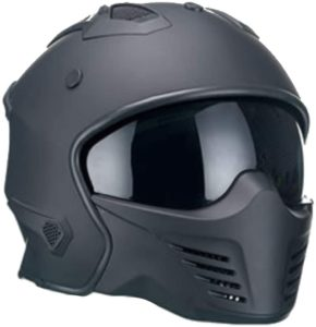 The best Motorcycle Helmet Material in Reviews