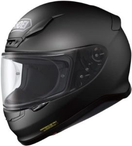 RF-1200 Motorcycle Helmet by Shoei in Review
