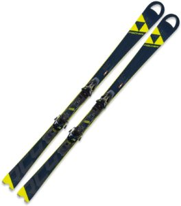Skis and how they are used?