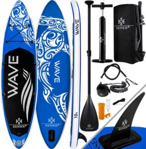 Sup Board and how they are used?