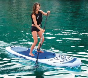 Solid Board SUPs