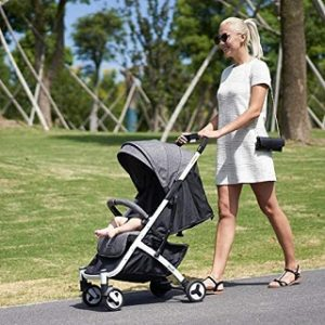 Baby Stroller and how they are used?
