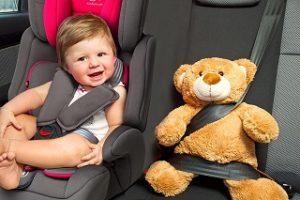 Купить лучшее детское автокресло