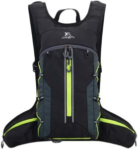 Cycling Backpack and how they are used in Review