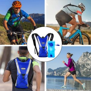 The best Cycling backpack for heavy packers in Review