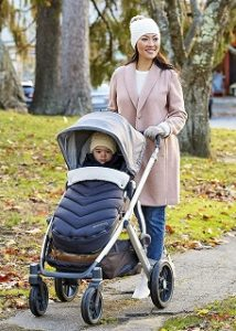 Best Full-sized Baby Stroller in Review