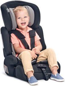 Что делать, если детское сиденье свободно, что я должен делать?