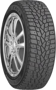 Ice Edge Snow Radial Winter Tyre by Sumitomo in Review