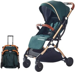 What types of Baby Stroller are there?