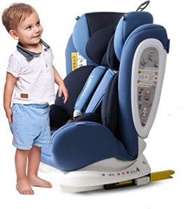 Types of Car Child Seat are there?