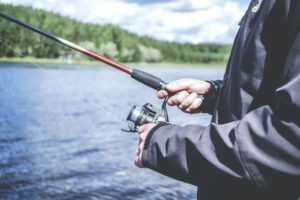 Buying the best Fishing Rod in Review
