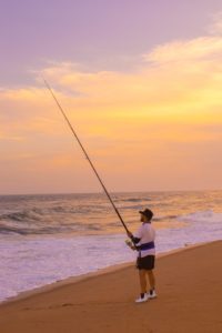 Types of Fishing Rods in Review