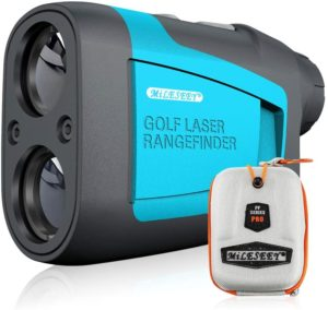 Golf Rangefinders and how they are used?