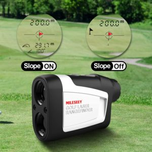 This is what we check in Golf Rangefinder Reviews