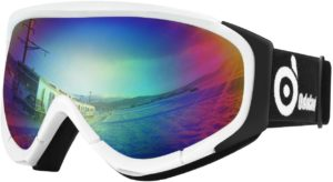 Buying the Best Ski Goggles