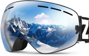 This is what we check in Ski Goggles Reviews