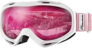 What types of Ski Goggles are there?