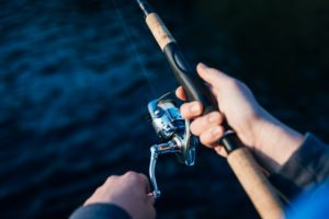 what are the top-selling fishing rods in review