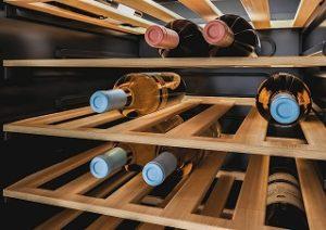Købe det bedste vinkøleskab