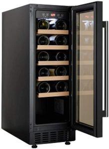 Hvad er det øverste 7 vinkøleskab, der er til salg på markedet?
