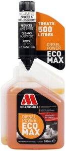 Diesel Additive and how they are used?