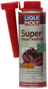 Buying the Diesel Additive