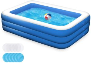 What is a Garden Pool?