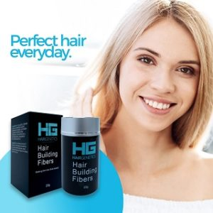The best Hair Fibers and how they are used