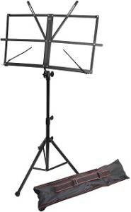 Buying the Music Stand Stool