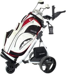 This is what we check in Golf Trolley Reviews