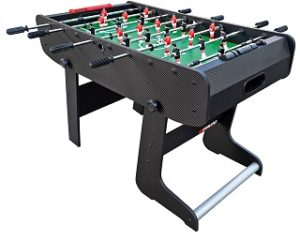 This is what we check in Foosball Table Reviews