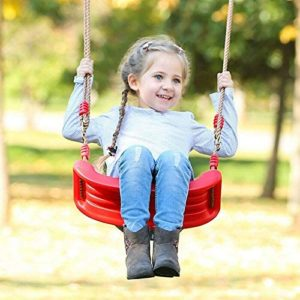 Children Swing and how they are used?