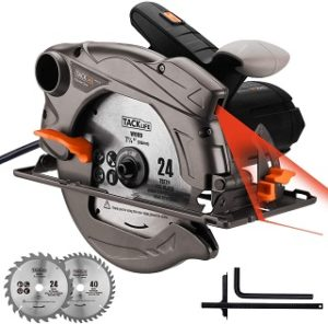 The best way to use a circular saw in a review