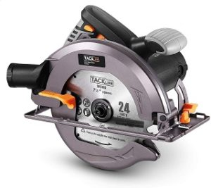 The Cold Circular Saw in our Review