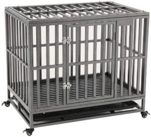 What types of Dog Kennel are there?